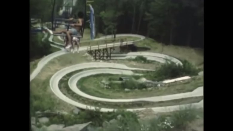 Untold truth of Action Park, most dangerous water park