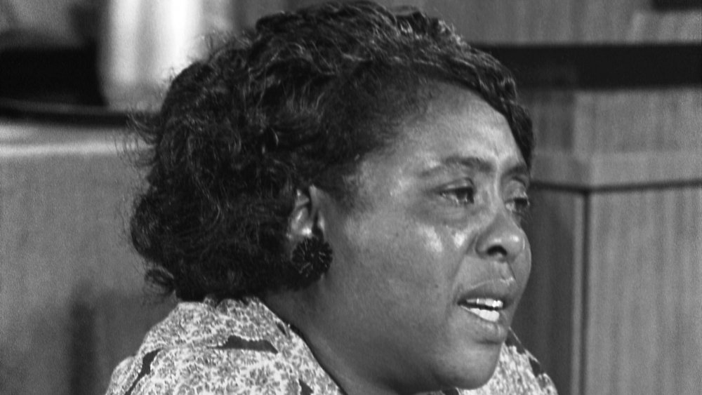 The untold truth of Fannie Lou Hamer