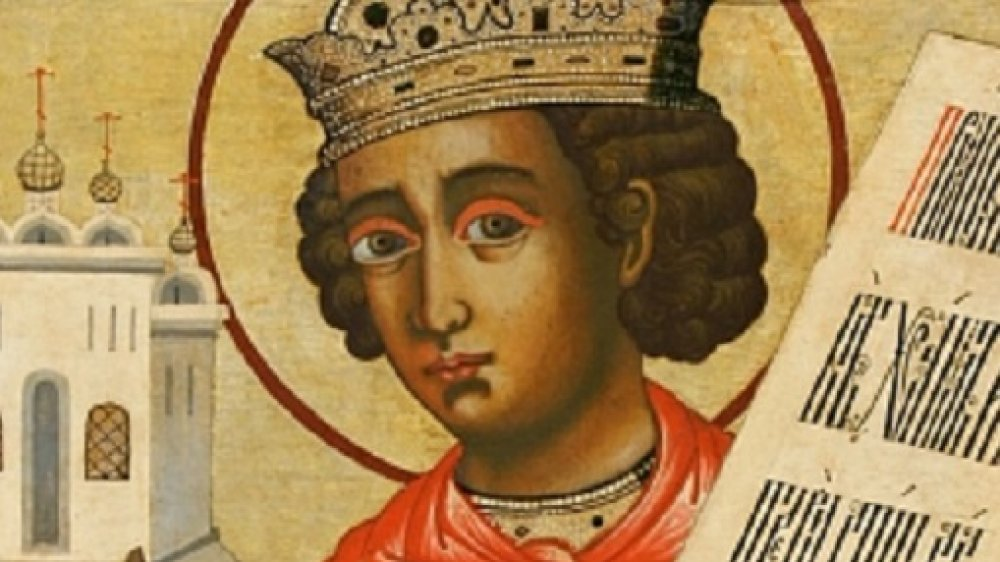 The Untold Truth Of King Solomon