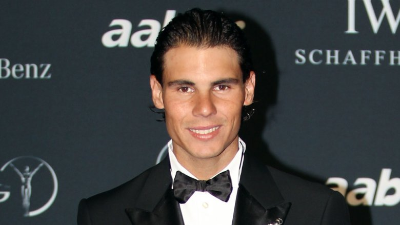 The Untold Truth Of Rafael Nadal