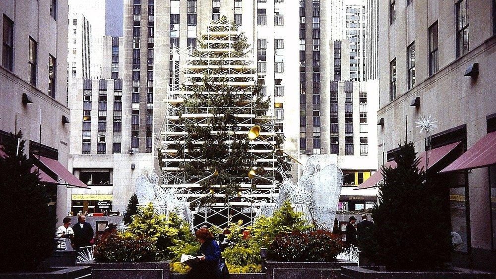 rockefeller center tree - photo #25