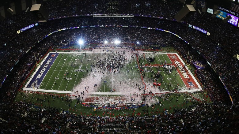 The Untold Truth Of The Super Bowl