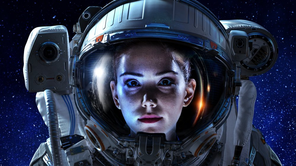 The Untold Truth Of Women In Space - Grunge