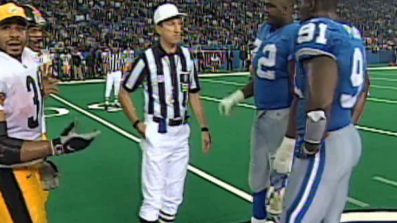 The worst referee calls in NFL history