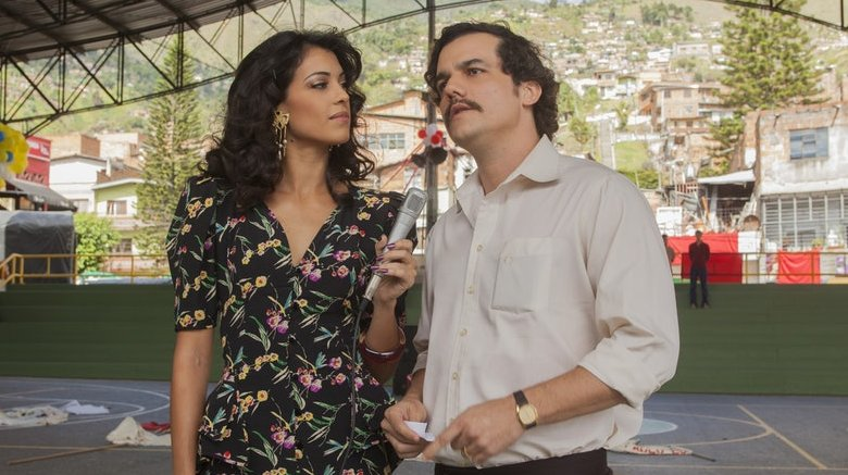 Times Narcos lied to you about what really happened