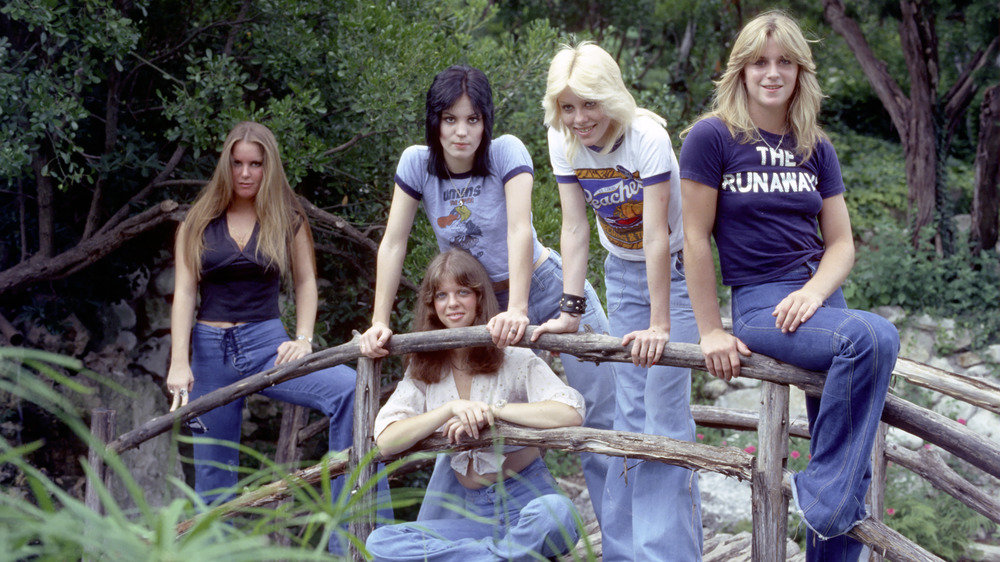 Tragic details about The Runaways