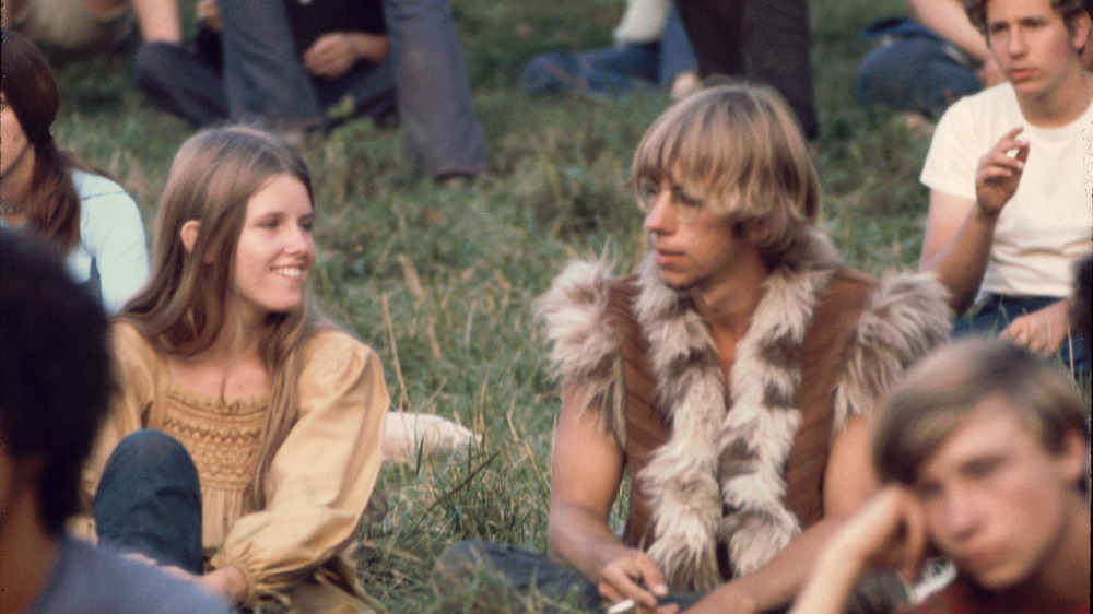Was Woodstock The Largest Music Festival Ever?