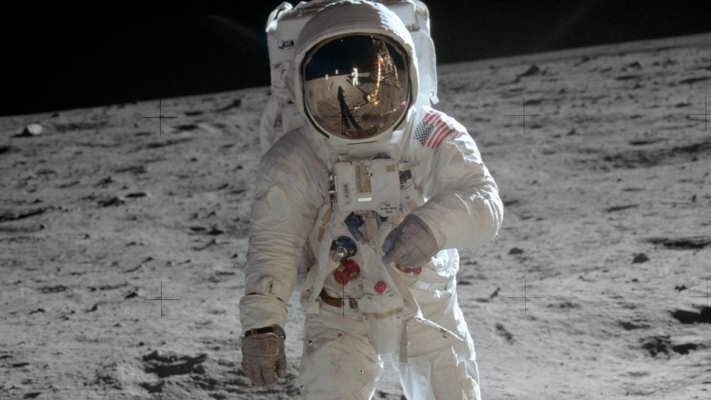 What It Was Really Like To Watch The Moon Landing In 1969