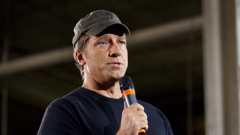 What Mike Rowe Was Doing Before Dirty Jobs - Grunge