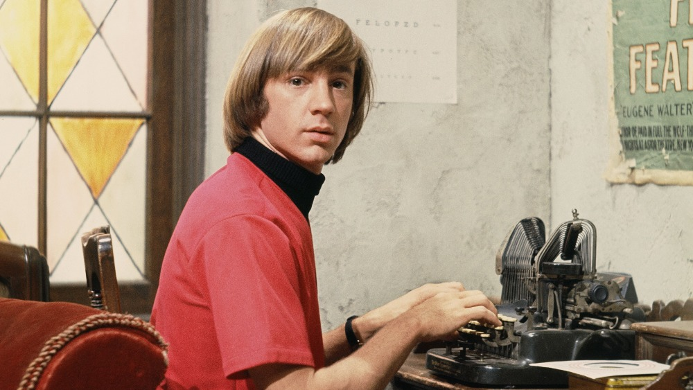 What Peter Tork did after leaving the Monkees