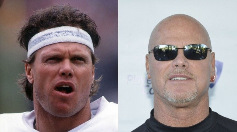 Jim McMahon '85 bears