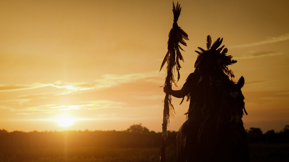 What These Native American Tribes Believed About Death