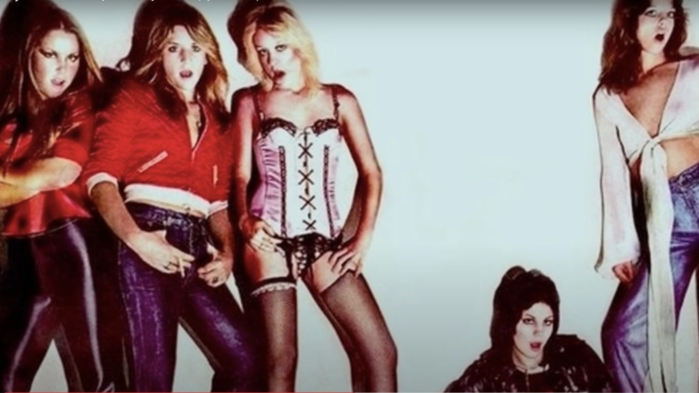 Why Cherie Currie And Jackie Fox Left The Runaways