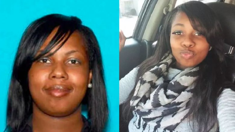 shanika minor fbi most wanted