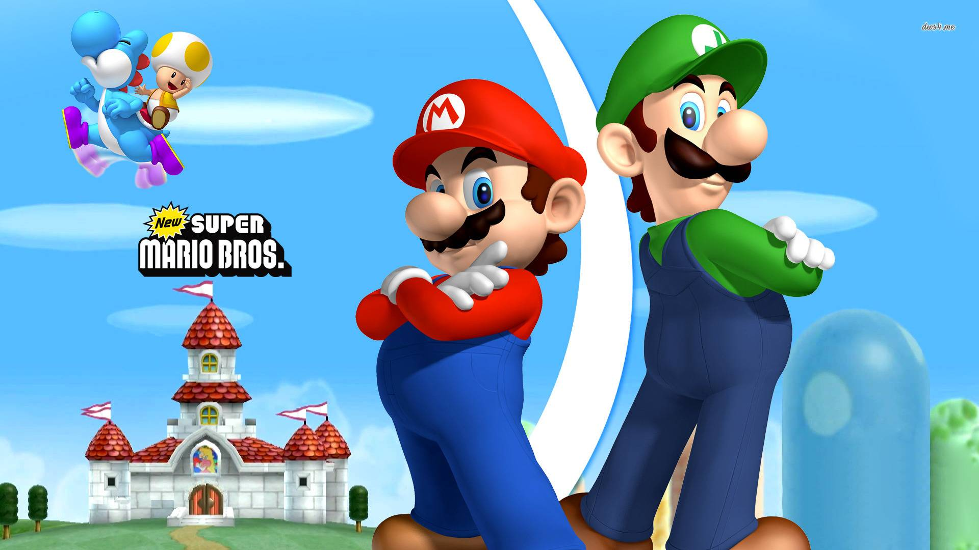 False Facts About Mario You Always Thought Were True